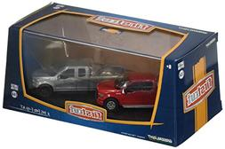 2015 Ford F-150 Pickup Trucks Hobby Only Exclusive 2 Cars Se