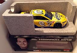 2015 Richard Petty The King Signed Sam Hornish Jr Twisted Te