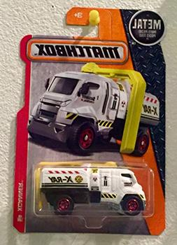 MATCHBOX 2016 MBX Heroic Rescue - Xcanner 45/125