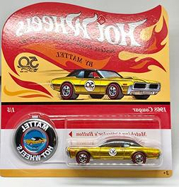 Hot Wheels 2018 50th Anniversary Originals Redlines Series C