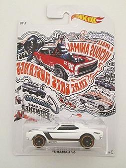 2018 Hot Wheels 50th Anniversary Exclusive Camaro Series 1/1