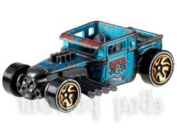 2019 NEW Hot Wheels Id Cars BONE SHAKER - Limited Production