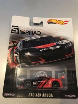 2019 Hot Wheels Premium Project Cars 2 Acura NSX GT3 - FREE