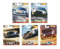 2020 Hot Wheels 1:64 Premium Car Culture R Case Hill Climber