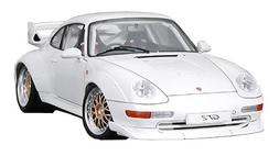 Tamiya 24247 Model Car Porsche GT2 at 1:24 Scale