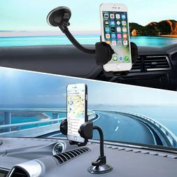 360° Car Air Vent Mount Cradle Holder Stand For Mobile Cell