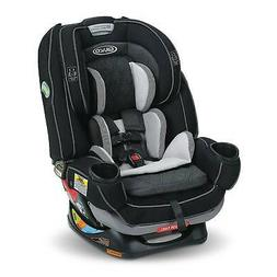 Graco® 4Ever™ Extend2Fit™ Platinum All-in-One Convertib