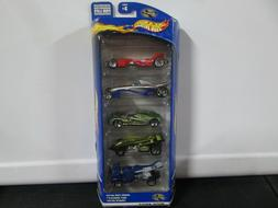 5 car gift pack 100