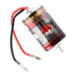 Redcat Racing 550 Brushed Motor For Blackout XTE / XBE / SC