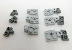 6 LEGO TOW BALL FOR TOWING TRAILERS OR CARS TRAILER HITCH VE