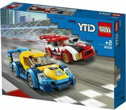 LEGO 60256 Racing Cars NEW FOR 2020 FREE SHIPPING