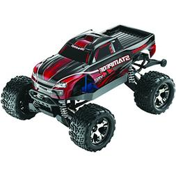 Traxxas 67086 Stampede 4X4 VXL Monster Truck Ready-To-Race T