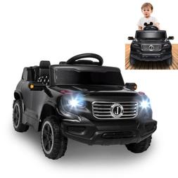 6V Electric Kids Ride On Car Truck Toy w/Remote Control for