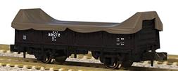 Kato 8068 Freight Car Tora 55000 2 Cars 1/150 N Scale