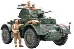 Tamiya 89770 British Armored Car Staghound Mk.I 1:35 Scale P