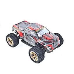 ALEKO 94111 4WD 2 Ch Electric Powered High Speed Off Road Mo