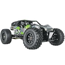 Axial Yeti XL 4WD RC Rock Racer Monster Buggy Unassembled Of