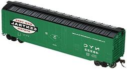 Bachmann Trains New York Central 50' Plug-Door Box Car-Ho Sc