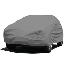 Budge Lite SUV Cover Fits Medium SUVs up to 186 inches, UB-1