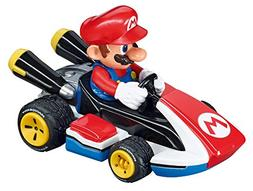 Carrera Carrerag GO Mario Slot Car Vehicle Racing