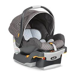 Chicco KeyFit 30 Infant Car Seat, Lilla