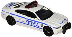 Daron NYPD Dodge Charger Diecast Vehicle 1/24-Scale