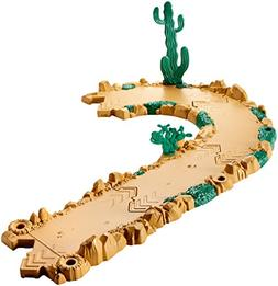 Disney/Pixar Cars Story Sets Willy's Butte Track Pack