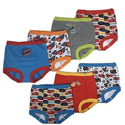 Handcraft Disney Cars Boys Potty Training Pants Underwear To