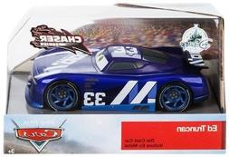 Ed Truncan Disney Cars 3 Chaser Series Exclusive DieCast 1:4