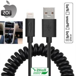 FAST CHARGE &Data Short Lightning Cable for iPhone x 8 7 Coi