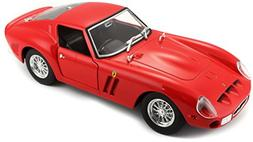Ferrari 250 GTO Red 1/24 by Bburago 26018