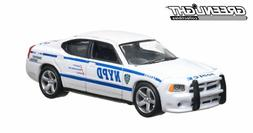 From Greenlight Hot Pursuit Series 12: The 2010 Dodge Charge