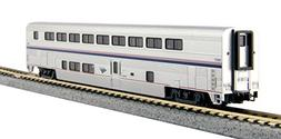 Kato USA Model Train Products Superliner II Transition Sleep