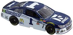 Lionel Racing Jamie McMurray #1 Cessna 2017 Chevrolet SS 1:6