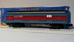 "Lionel The Polar Express ""Letters to Santa"" Mail Car"