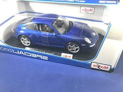 Maisto Special Edition Series 1:18 Scale Die Cast Car Set -