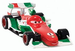 Mattel Disney/Pixar Cars Francesco Bernoulli Diecast Vehicle