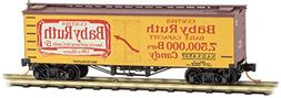 Micro-Trains MTL N-Scale 36ft. Wood Reefer Car Nestle Baby R