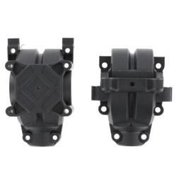 Redcat Racing Bulkhead Upper/Lower Differential Gearbox