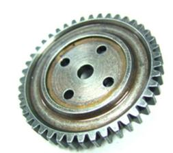 Redcat Racing MPO-017 Steel Spur Gear, 43T