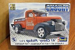 Revell 1:25 '41 Chevy Pickup 2 'n 1