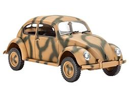 Revell of Germany German Staff Car Type 82E Model Kit