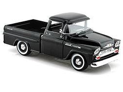 Showcasts Collectibles 1958 Chevy Apache Fleetside Pickup Tr