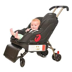 Sit 'N' Stroll 5 in 1 Baby Car Seat & Stroller