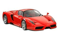 Tamiya 300012047 – 1: 12 Scale Enzo Ferrari Assembly Ki