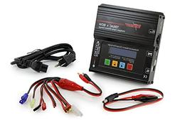 Tenergy TB6AC+80W 8A Intelligent Digital Balance Charger for