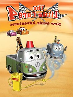 The Little Cars 4 - New Genie Adventures