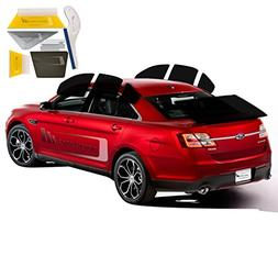 Tint Kits  For All Four Door Cars  Full Tint With Tool Kit