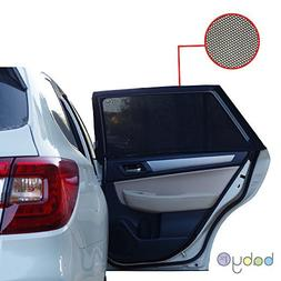 BABY 1ST CAR SIDE WINDOW SUN SHADE  | Protects Your Babies a