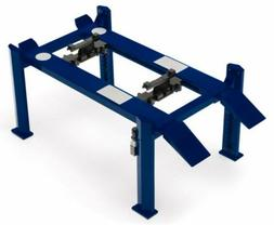 Adjustable Four-Post Lift for 1/18 Scale Diecast Cars, Diora